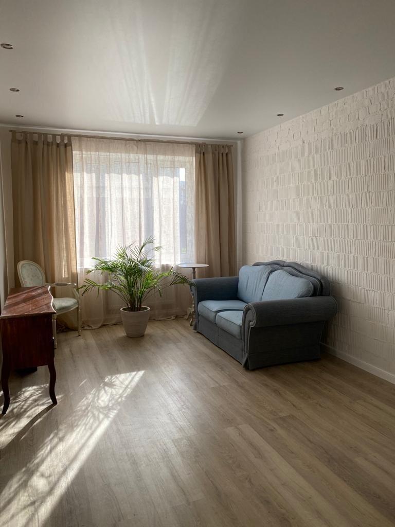 Продажа однокомнатной квартиры деревня Лобаново, цена 5200000 рублей, 2020 год объявление №382952 на megabaz.ru