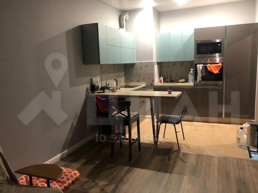 Продажа двухкомнатной квартиры деревня Рузино, цена 6200000 рублей, 2020 год объявление №436276 на megabaz.ru