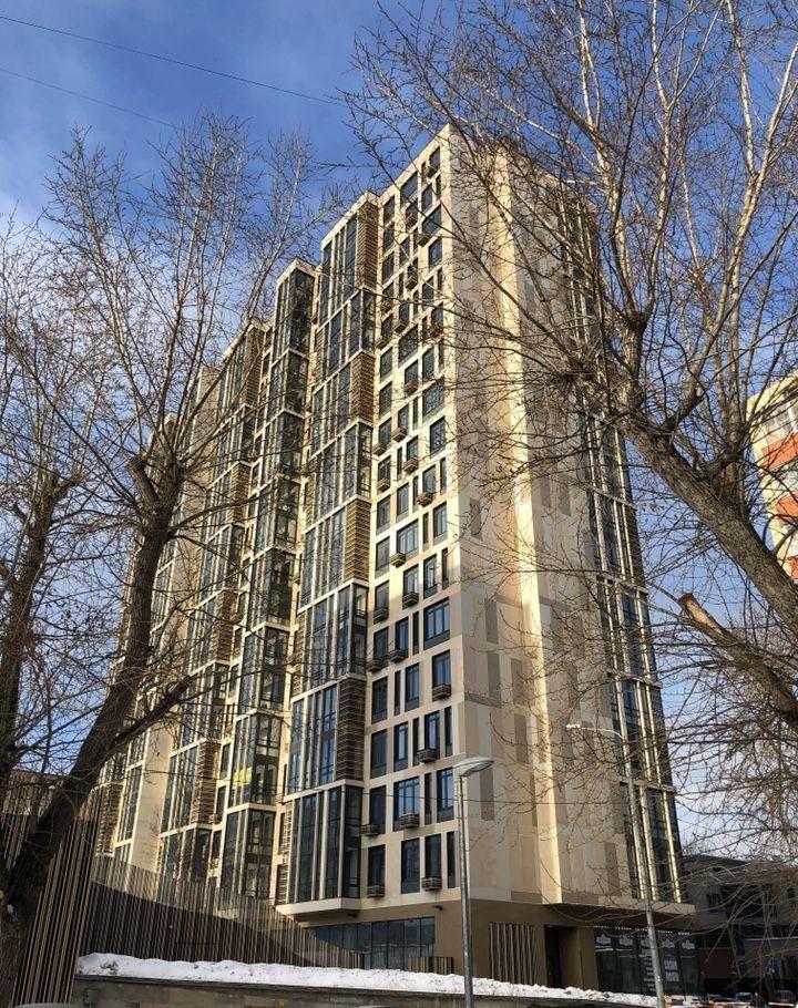 Продажа четырёхкомнатной квартиры Москва, метро Савеловская, цена 33000000 рублей, 2021 год объявление №369023 на megabaz.ru