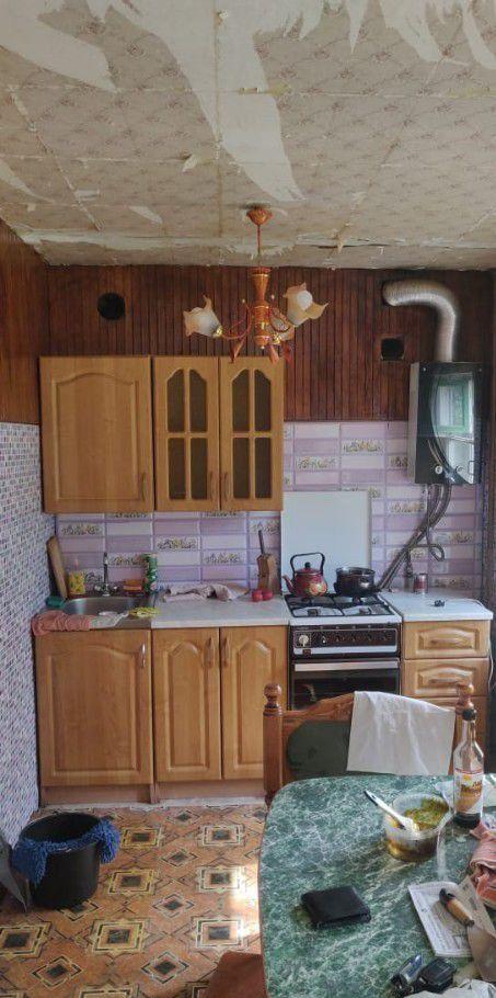 Продажа трёхкомнатной квартиры деревня Демихово, цена 2300000 рублей, 2021 год объявление №424103 на megabaz.ru