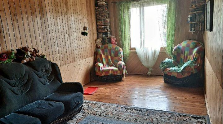 Продажа дома деревня Сватково, цена 1299000 рублей, 2020 год объявление №509158 на megabaz.ru