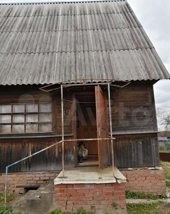 Продажа дома СНТ Рассвет, цена 900000 рублей, 2021 год объявление №648715 на megabaz.ru