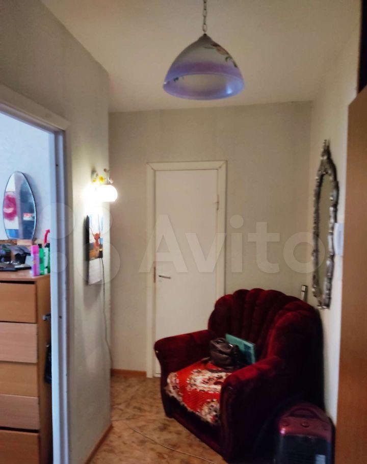 Продажа однокомнатной квартиры Шатура, Академическая улица 14/2, цена 2690000 рублей, 2021 год объявление №690190 на megabaz.ru