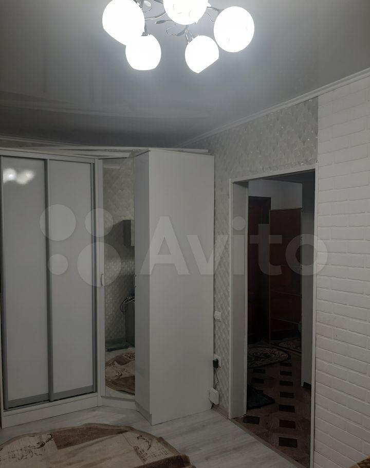 Аренда трёхкомнатной квартиры поселок Биокомбината, цена 16000 рублей, 2021 год объявление №1465285 на megabaz.ru