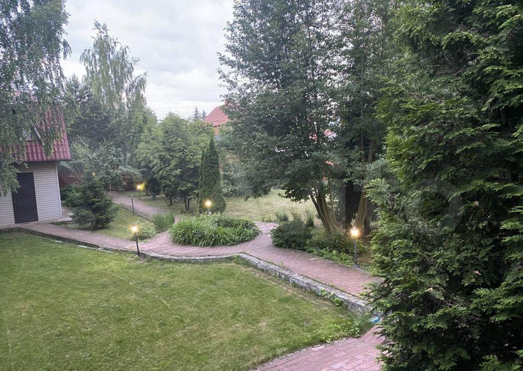 Продажа дома деревня Вялки, улица Новостройка, цена 32000000 рублей, 2021 год объявление №674667 на megabaz.ru
