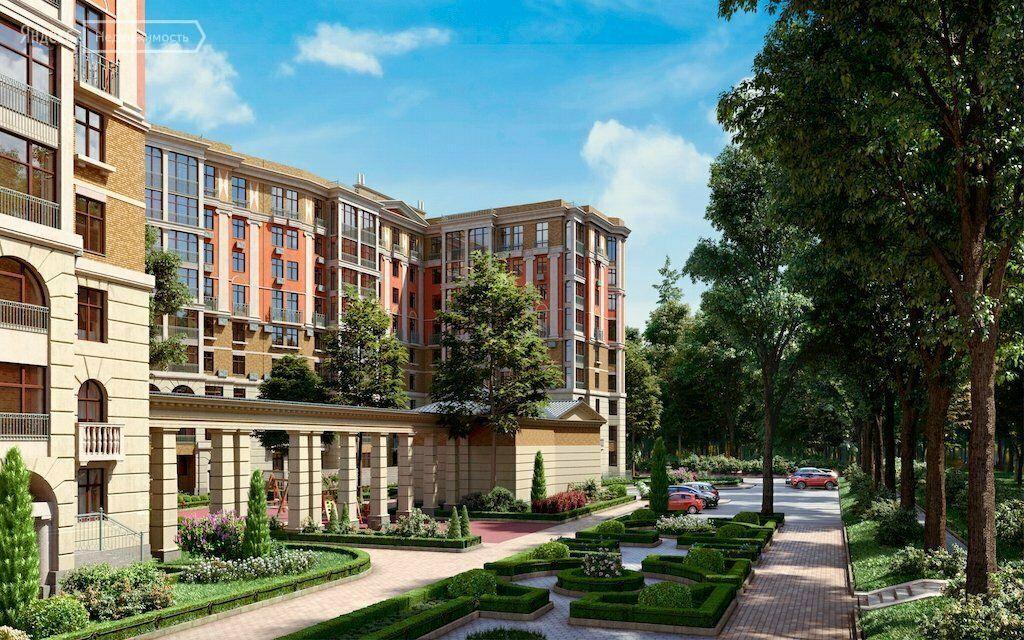 Продажа двухкомнатной квартиры село Лайково, цена 6000000 рублей, 2021 год объявление №646070 на megabaz.ru