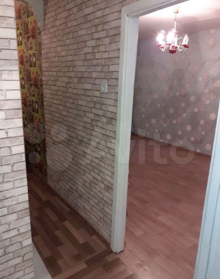 Аренда однокомнатной квартиры село Марфино, Санаторная улица, цена 20000 рублей, 2021 год объявление №1421715 на megabaz.ru