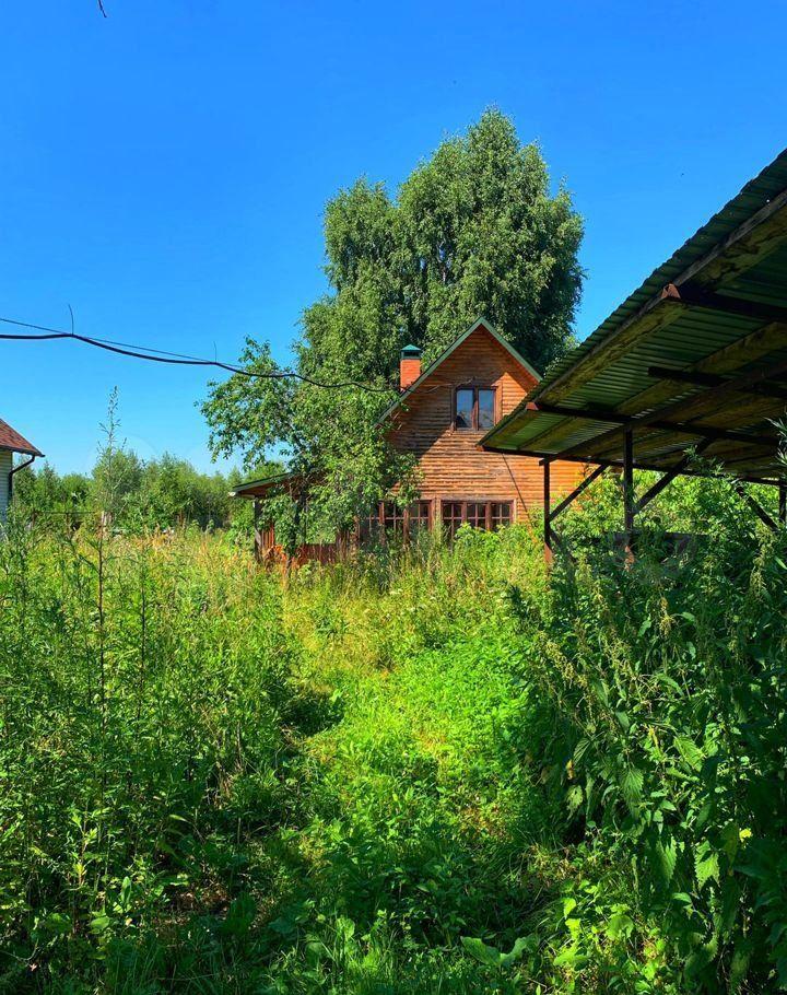 Продажа дома деревня Заболотье, цена 4450000 рублей, 2021 год объявление №646045 на megabaz.ru