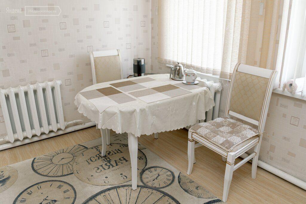 Продажа дома Можайск, улица Тучкова 28, цена 18000000 рублей, 2021 год объявление №646077 на megabaz.ru