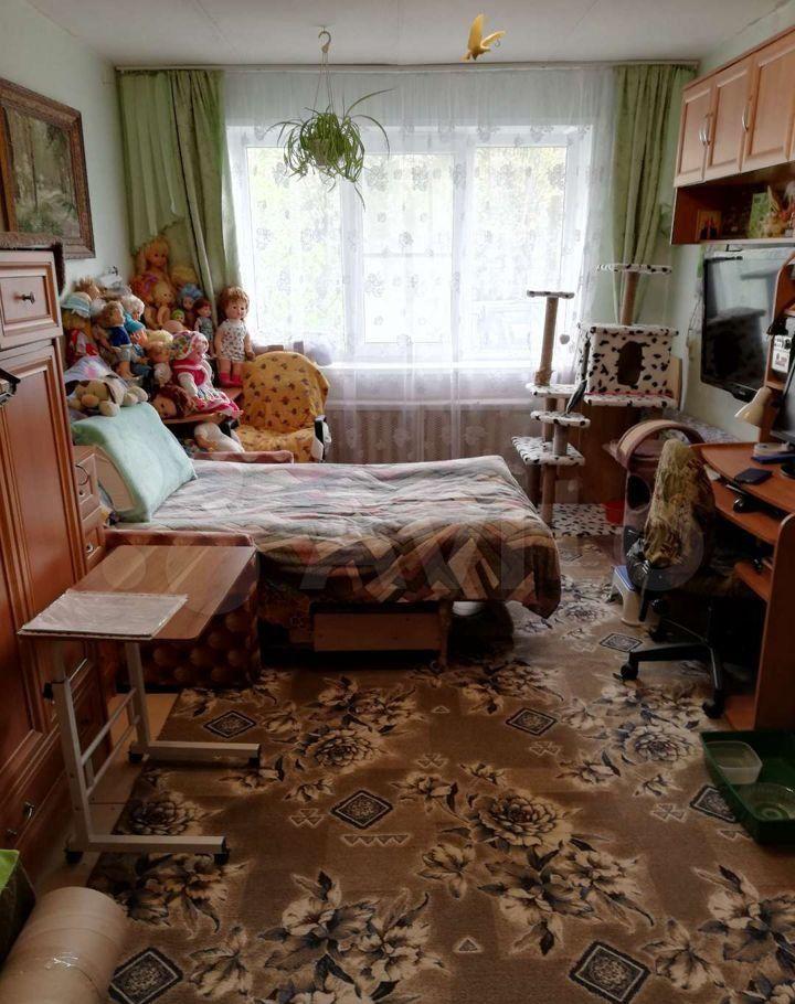 Продажа комнаты Пересвет, Комсомольская улица 6, цена 600000 рублей, 2021 год объявление №670163 на megabaz.ru