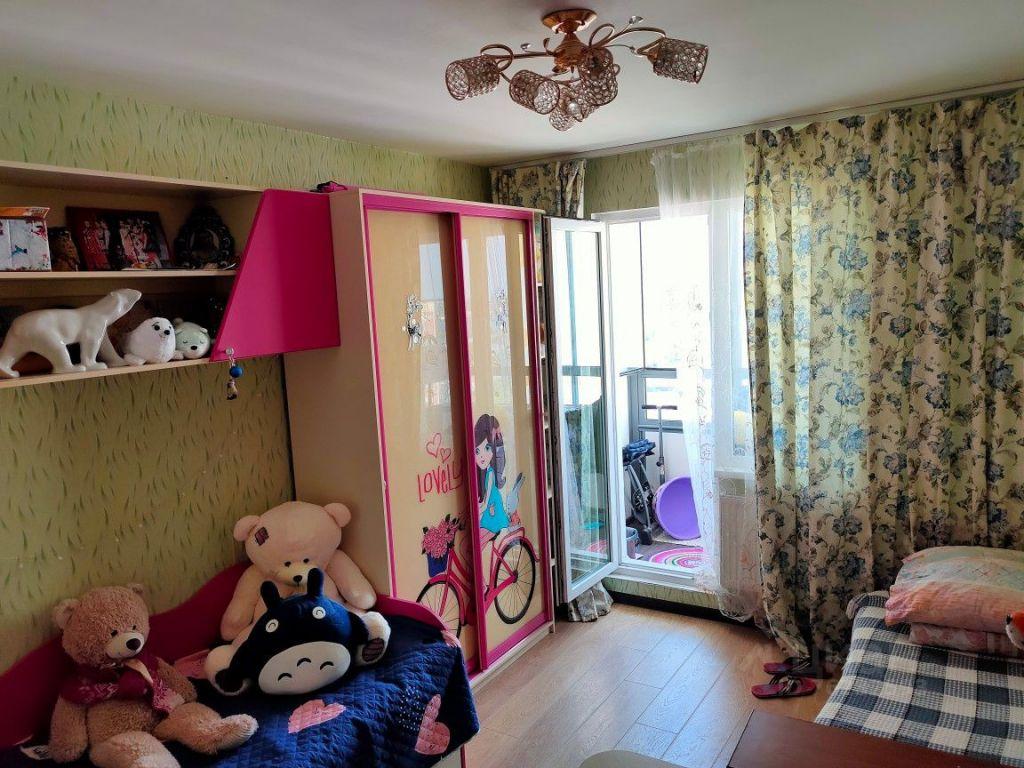 Продажа трёхкомнатной квартиры Мытищи, метро Тверская, улица Белобородова 4А, цена 12000000 рублей, 2021 год объявление №649973 на megabaz.ru