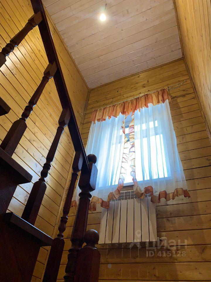 Продажа дома село Ивановское, Полевая улица 12/1, цена 7390000 рублей, 2021 год объявление №647361 на megabaz.ru
