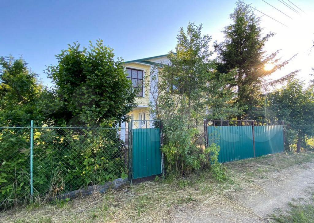 Продажа дома садовое товарищество Ивушка, цена 2655000 рублей, 2021 год объявление №646115 на megabaz.ru