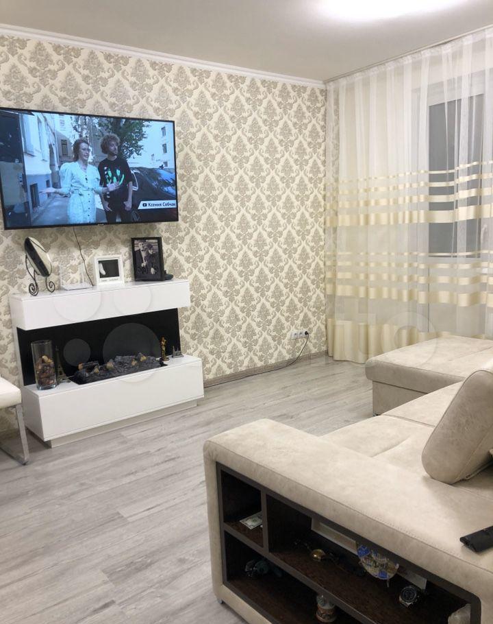 Продажа однокомнатной квартиры Москва, метро Бульвар Дмитрия Донского, цена 7000000 рублей, 2021 год объявление №706742 на megabaz.ru