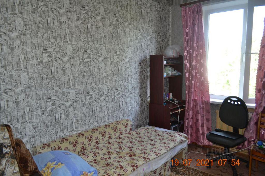 Продажа двухкомнатной квартиры поселок Беляная Гора, цена 1800000 рублей, 2021 год объявление №653097 на megabaz.ru