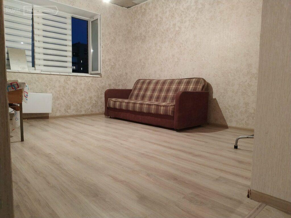 Продажа двухкомнатной квартиры поселок Аничково, метро Щелковская, цена 4450000 рублей, 2021 год объявление №646819 на megabaz.ru