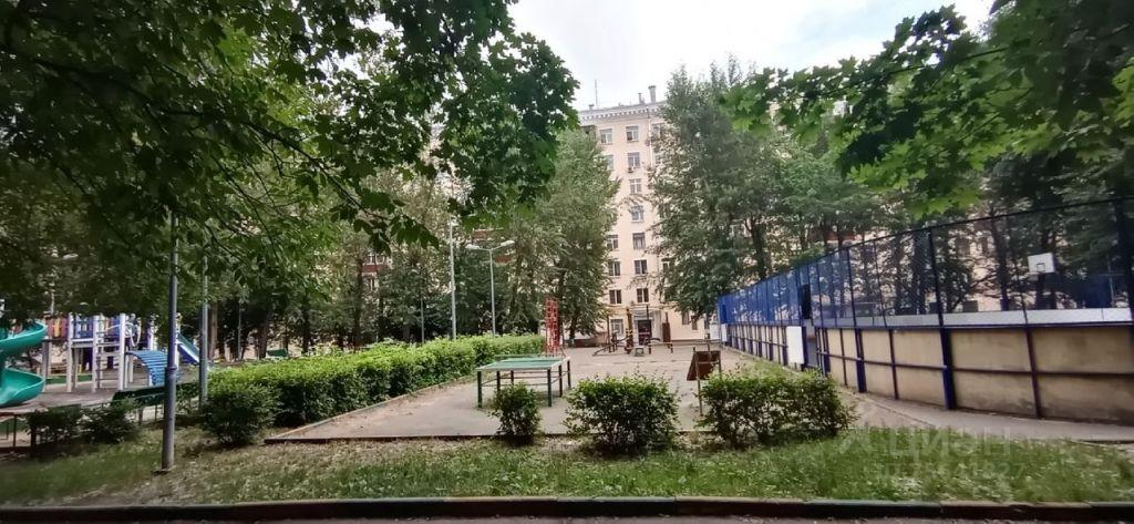 Продажа двухкомнатной квартиры Москва, метро Нахимовский проспект, Каширское шоссе 16, цена 14800000 рублей, 2021 год объявление №643786 на megabaz.ru