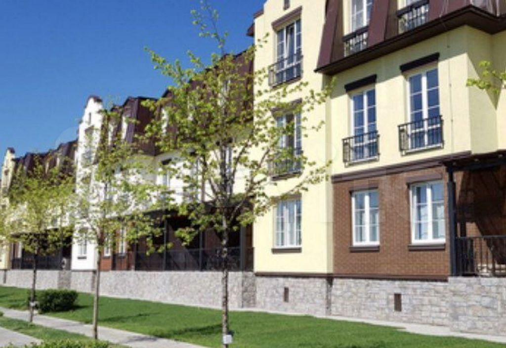 Продажа однокомнатной квартиры деревня Юсупово, Стартовая улица 37, цена 6200000 рублей, 2021 год объявление №623405 на megabaz.ru