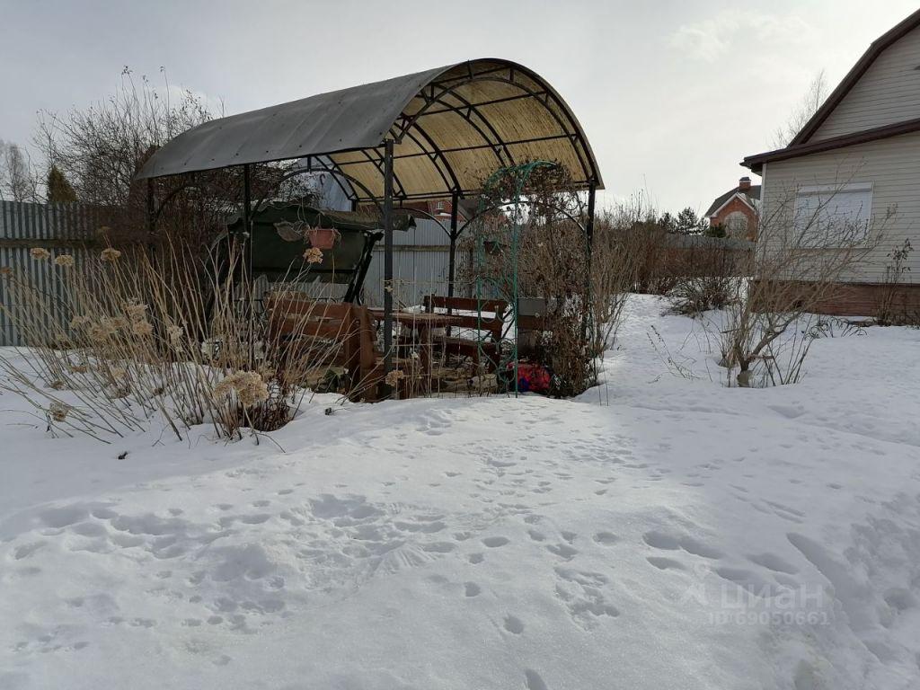 Продажа дома деревня Васькино, метро Аннино, Васильковая улица, цена 11000000 рублей, 2021 год объявление №604534 на megabaz.ru