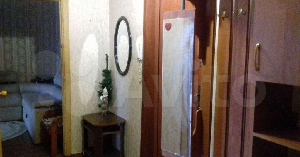 Продажа двухкомнатной квартиры посёлок Пески, Аптечная улица 13, цена 2300000 рублей, 2021 год объявление №670462 на megabaz.ru