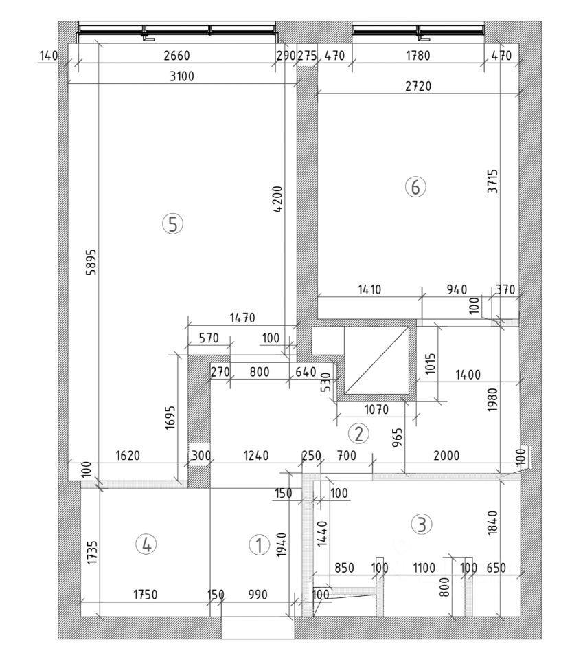 Продажа однокомнатной квартиры Москва, метро Беговая, Хорошёвское шоссе 12к1, цена 18000000 рублей, 2021 год объявление №646504 на megabaz.ru