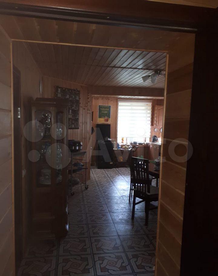 Продажа дома деревня Лупаново, Хрустальная улица, цена 12900000 рублей, 2021 год объявление №634184 на megabaz.ru