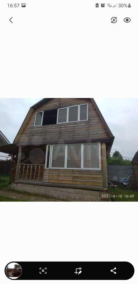 Продажа дома деревня Манушкино, Сосновая улица, цена 5600000 рублей, 2021 год объявление №646408 на megabaz.ru