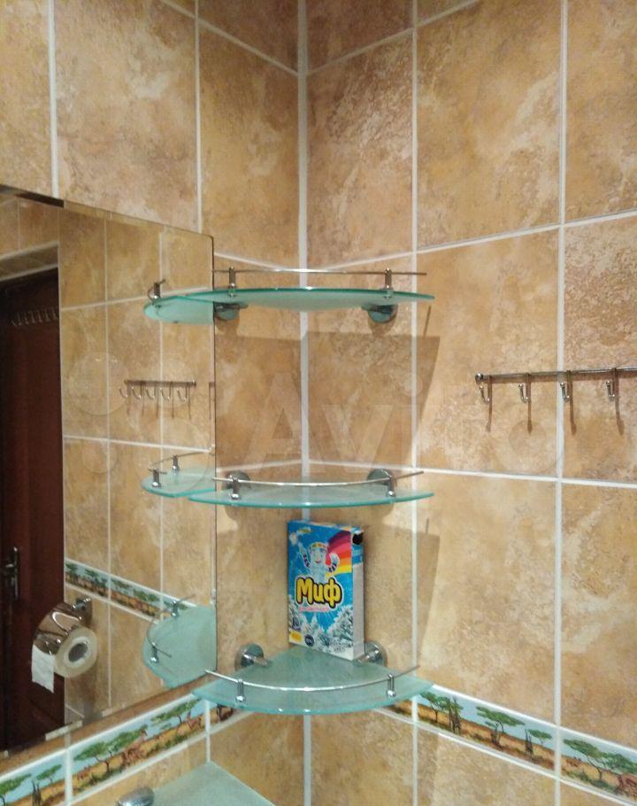 Аренда однокомнатной квартиры Долгопрудный, Комсомольская улица 11, цена 23000 рублей, 2021 год объявление №1435127 на megabaz.ru