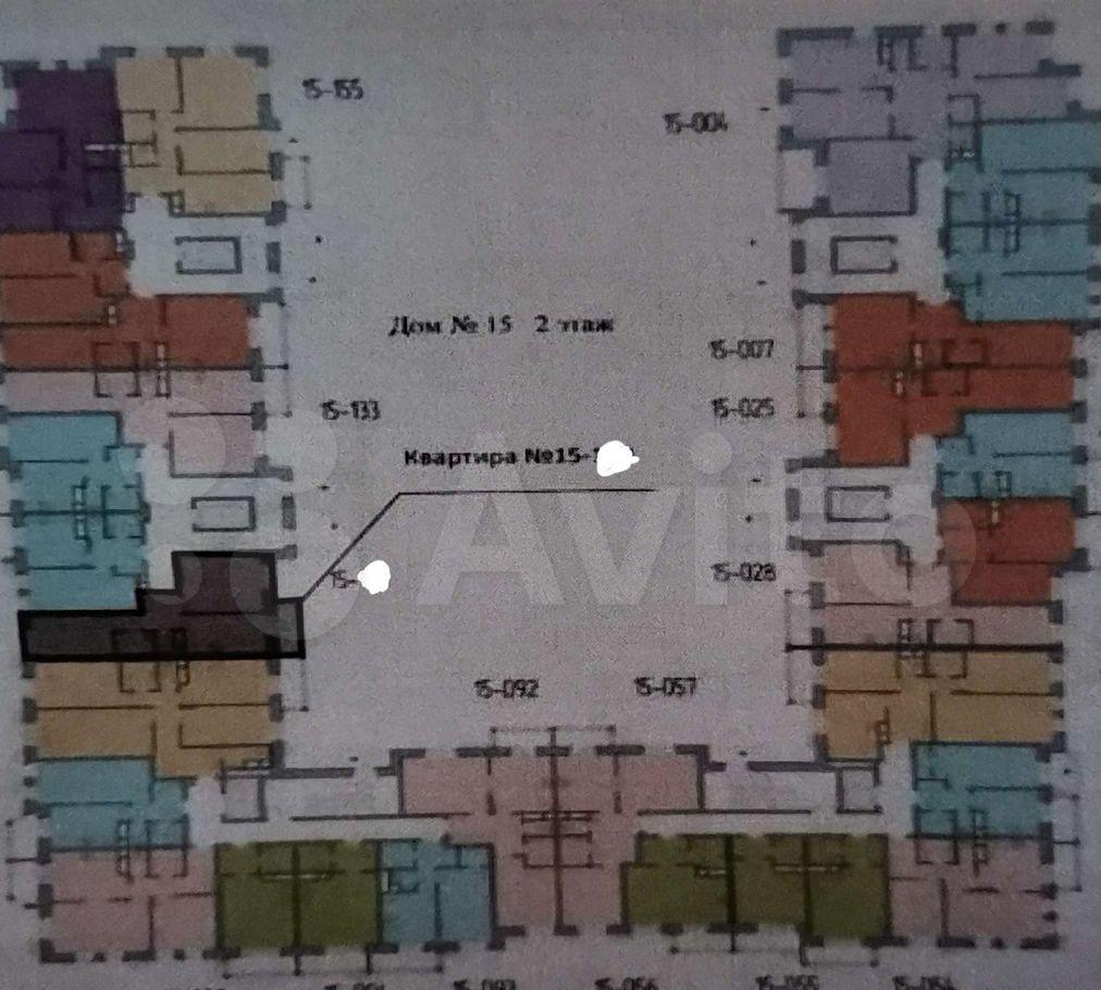 Продажа двухкомнатной квартиры село Николо-Урюпино, цена 4970000 рублей, 2021 год объявление №674331 на megabaz.ru