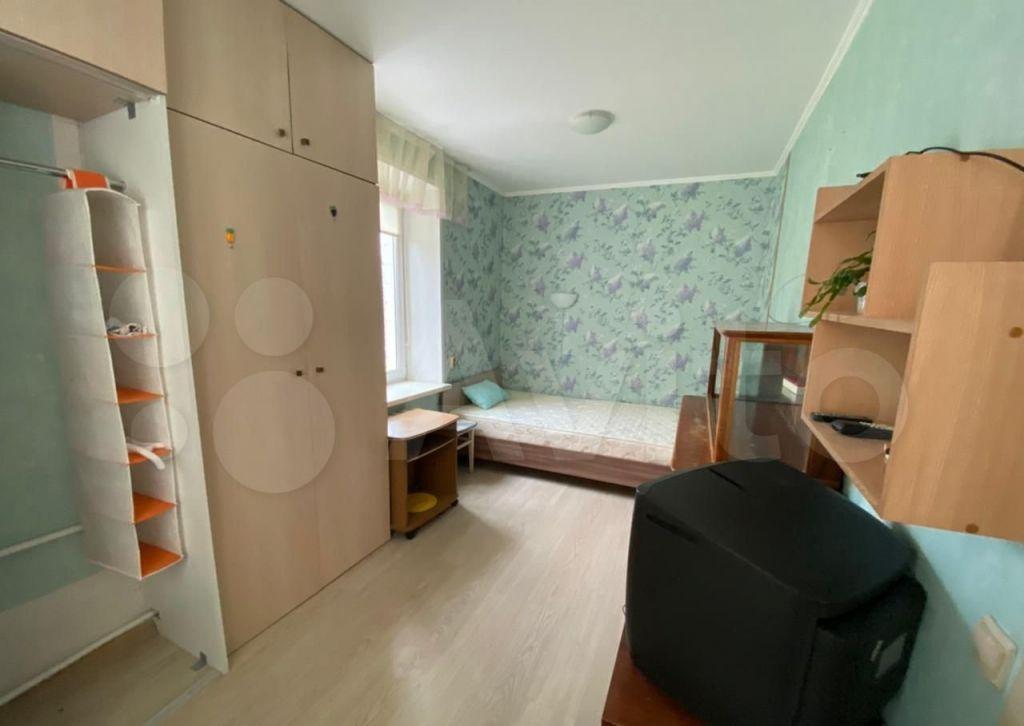 Аренда двухкомнатной квартиры Электроугли, Комсомольская улица 46, цена 19 рублей, 2021 год объявление №1418280 на megabaz.ru