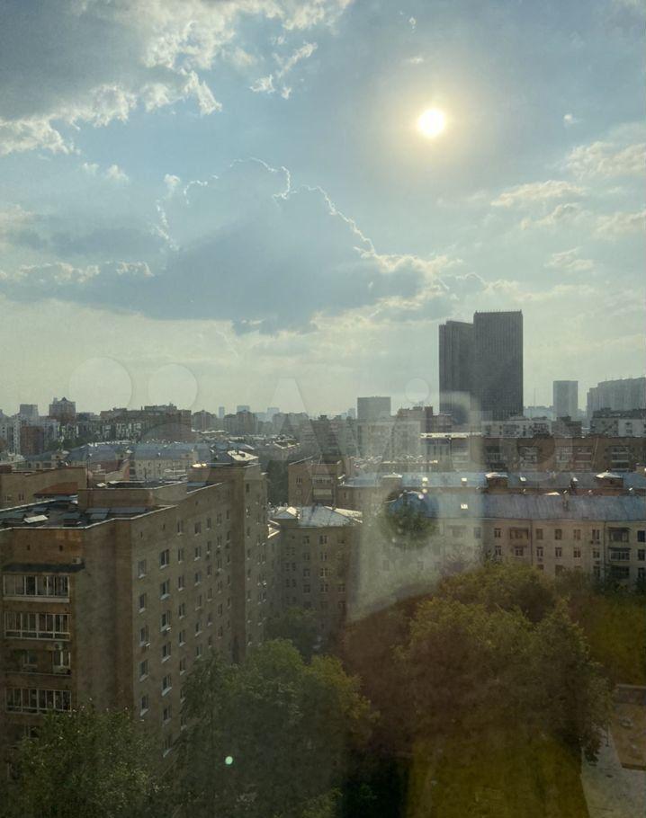 Аренда двухкомнатной квартиры Москва, метро Баррикадная, Большой Тишинский переулок 10с1, цена 200000 рублей, 2021 год объявление №1417655 на megabaz.ru