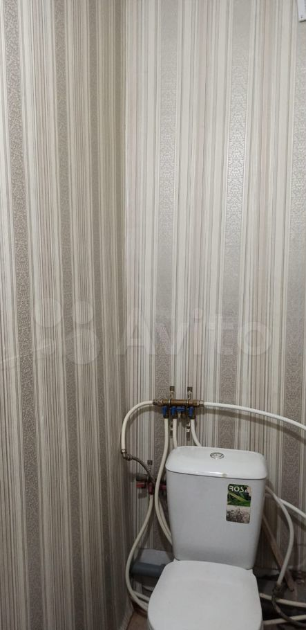 Аренда однокомнатной квартиры поселок Глебовский, улица Микрорайон 96, цена 16000 рублей, 2021 год объявление №1439424 на megabaz.ru