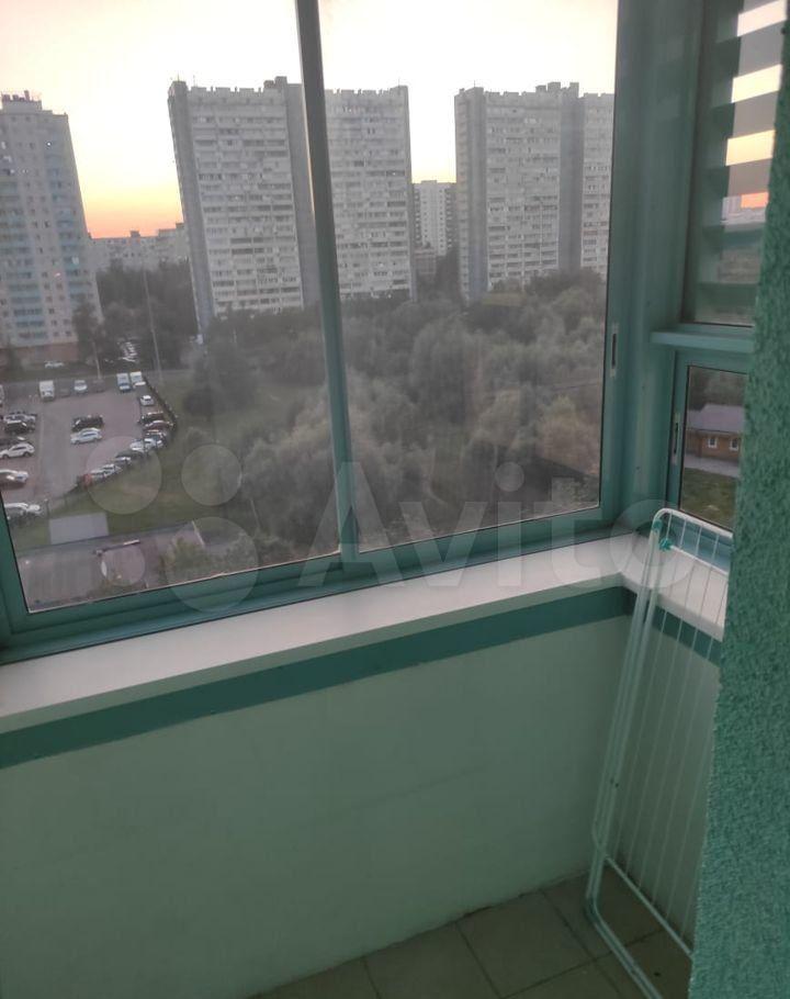 Аренда однокомнатной квартиры Москва, метро Ясенево, Ясногорская улица 21к3, цена 35000 рублей, 2021 год объявление №1429214 на megabaz.ru