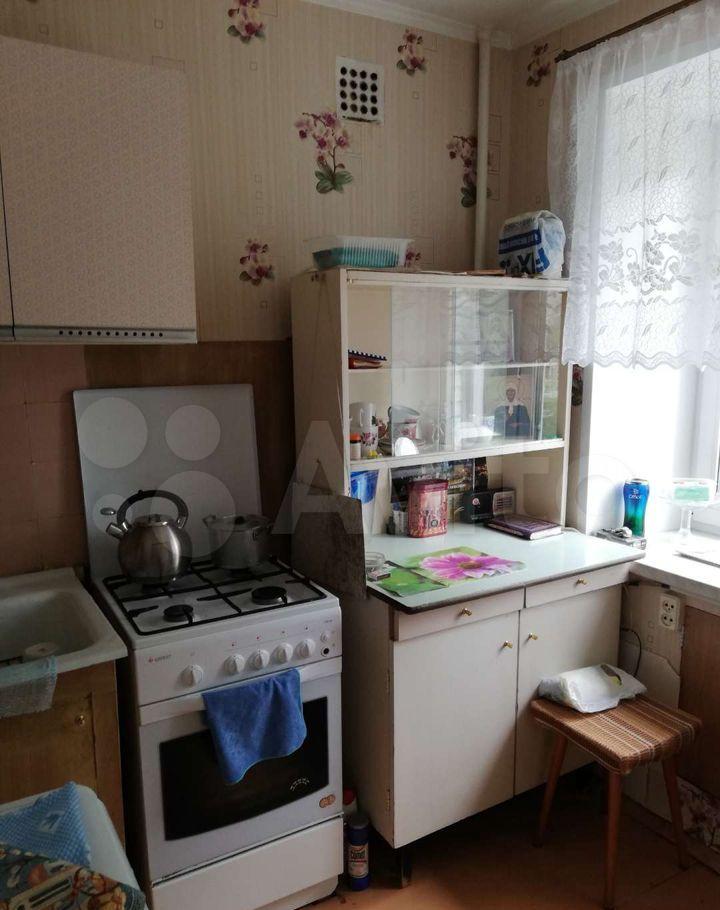 Продажа однокомнатной квартиры Пересвет, улица Строителей 4, цена 1850000 рублей, 2021 год объявление №655089 на megabaz.ru
