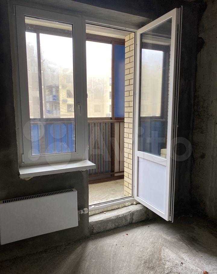 Продажа однокомнатной квартиры поселок Мебельной фабрики, Рассветная улица 5, цена 4200000 рублей, 2021 год объявление №646800 на megabaz.ru