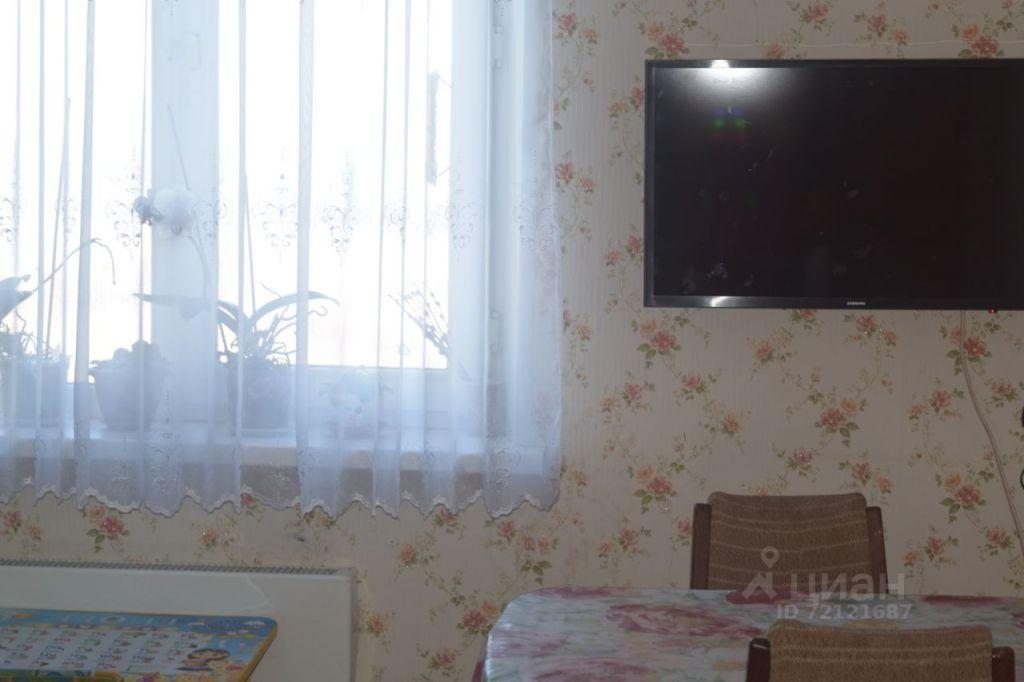 Продажа трёхкомнатной квартиры поселок ВНИИССОК, метро Кунцевская, улица Дружбы 6, цена 9400000 рублей, 2021 год объявление №627841 на megabaz.ru