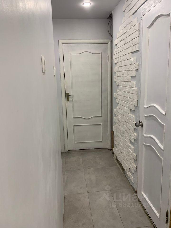 Продажа четырёхкомнатной квартиры поселок Володарского, Зелёная улица 33, цена 5970000 рублей, 2021 год объявление №642769 на megabaz.ru