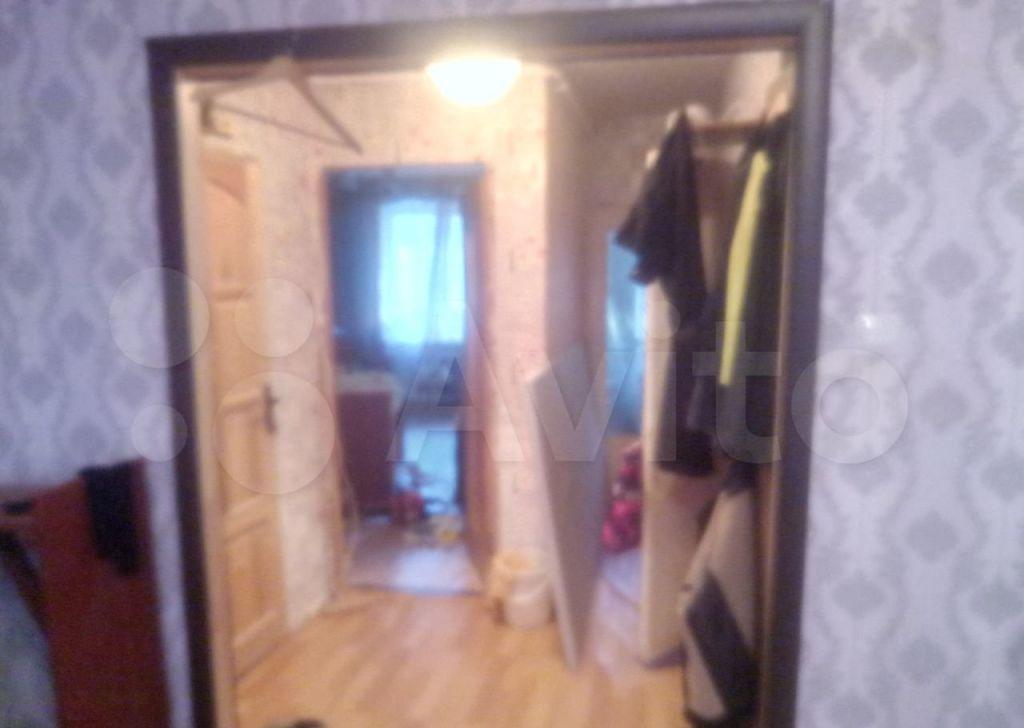 Продажа двухкомнатной квартиры село Шеметово, цена 1500000 рублей, 2021 год объявление №647292 на megabaz.ru