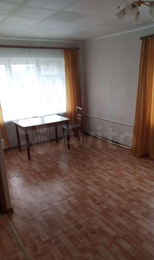 Продажа однокомнатной квартиры село Осташево, Лесная улица 11, цена 1200000 рублей, 2021 год объявление №622334 на megabaz.ru