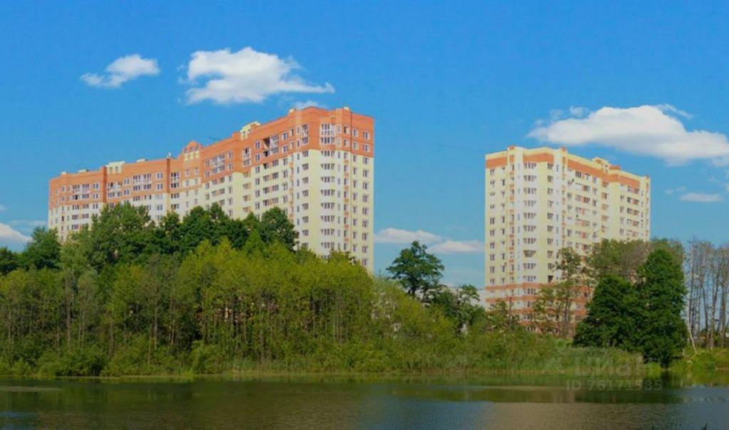 Аренда двухкомнатной квартиры деревня Федурново, улица Авиарембаза 11, цена 25000 рублей, 2021 год объявление №1420684 на megabaz.ru