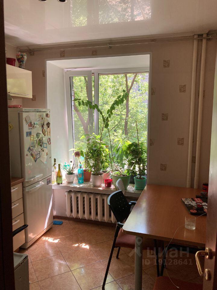 Продажа трёхкомнатной квартиры Москва, метро Таганская, Николоямский переулок 2, цена 28500000 рублей, 2021 год объявление №643531 на megabaz.ru