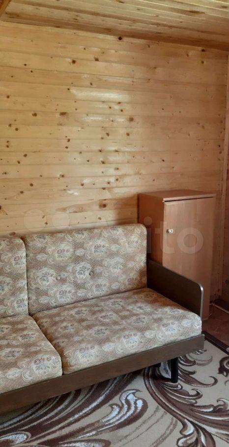 Продажа дома рабочий посёлок Решетниково, цена 850000 рублей, 2021 год объявление №647247 на megabaz.ru