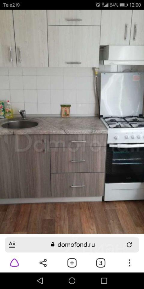 Продажа двухкомнатной квартиры деревня Васютино, цена 2250000 рублей, 2021 год объявление №646807 на megabaz.ru