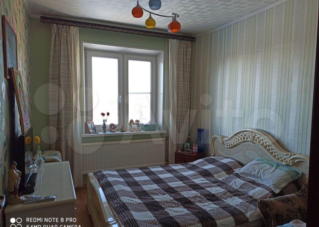 Продажа трёхкомнатной квартиры село Покровское, улица ДОХБ 20, цена 3500000 рублей, 2021 год объявление №604079 на megabaz.ru