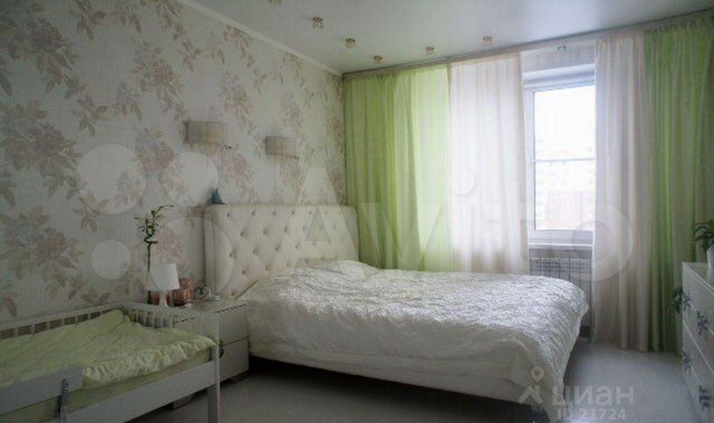 Продажа двухкомнатной квартиры Пушкино, 1-я Серебрянская улица 21, цена 9950000 рублей, 2021 год объявление №665896 на megabaz.ru