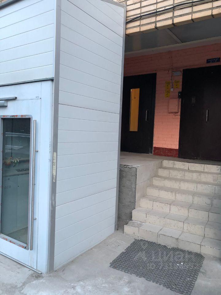 Продажа двухкомнатной квартиры Москва, метро Красносельская, 2-й Красносельский переулок 2, цена 19000000 рублей, 2021 год объявление №652826 на megabaz.ru