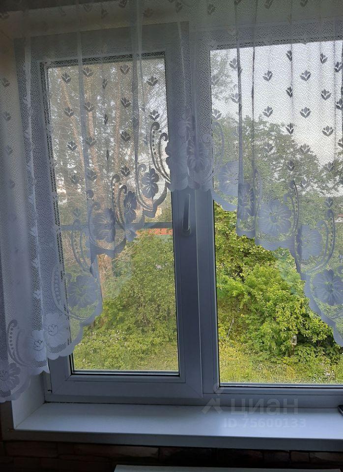 Продажа двухкомнатной квартиры село Бужаниново, метро Комсомольская, Полевая улица 1, цена 1900000 рублей, 2021 год объявление №643857 на megabaz.ru