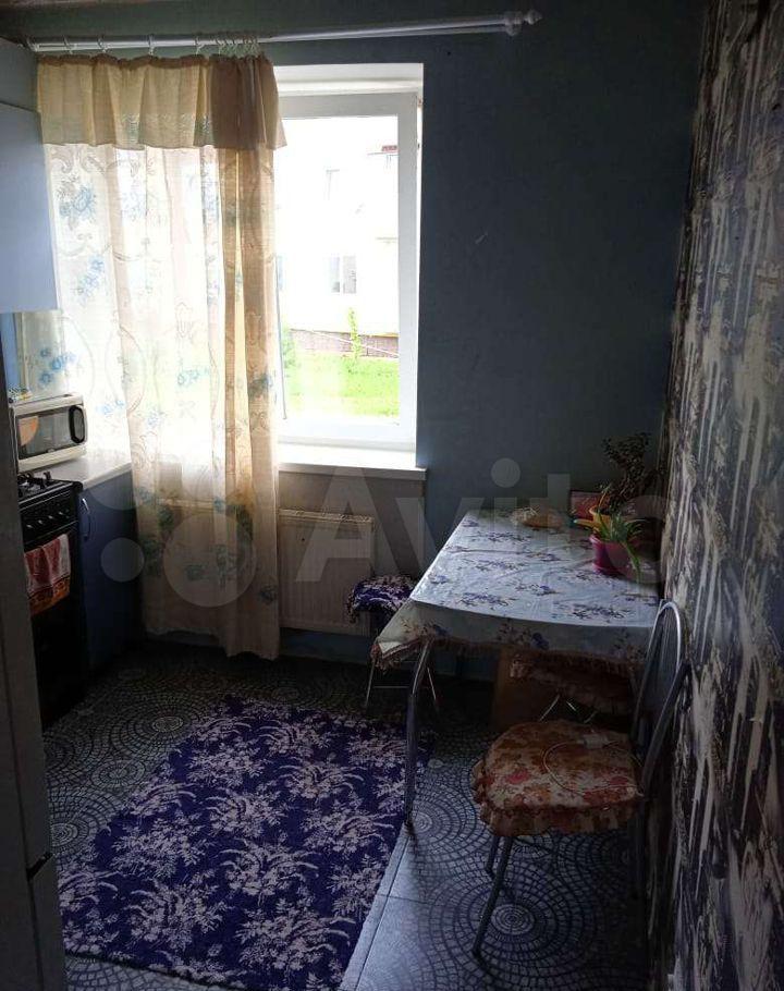Аренда однокомнатной квартиры село Верзилово, Центральная улица 5, цена 10000 рублей, 2021 год объявление №1418251 на megabaz.ru