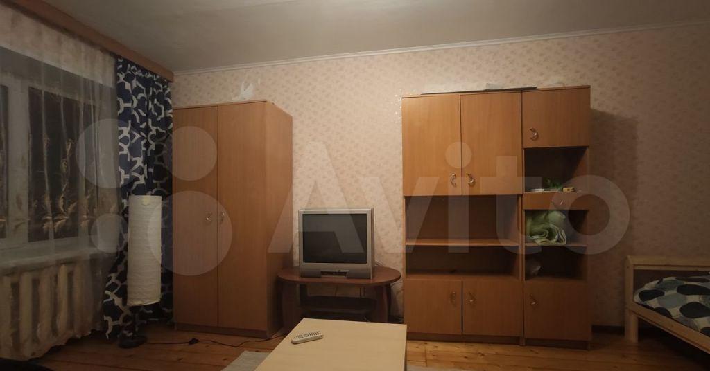 Аренда однокомнатной квартиры деревня Березняки, цена 12500 рублей, 2021 год объявление №1308573 на megabaz.ru