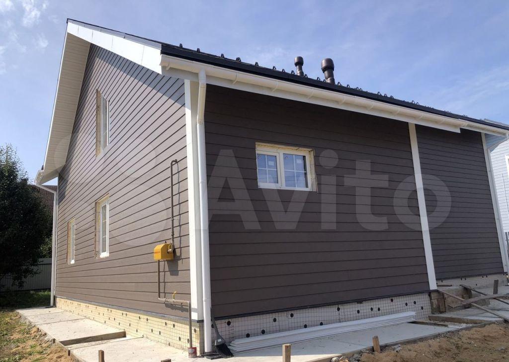 Продажа дома деревня Никульское, цена 15499000 рублей, 2021 год объявление №677120 на megabaz.ru